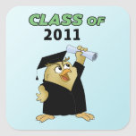 Class of stickers