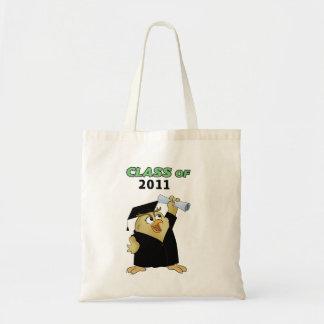Class of tote bag