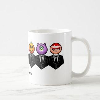 Class Reunion Classic White Coffee Mug