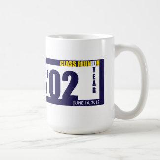 Class Reunion Coffee Jug Coffee Mug