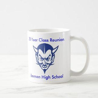 Class Reunion Souvenir Mug
