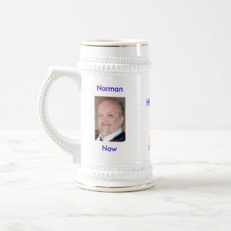 Class Reunion Stein Type 1 mug