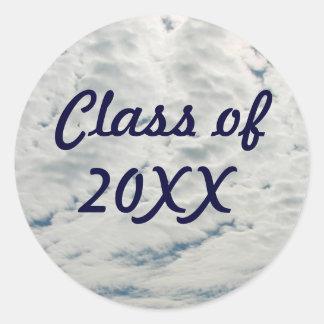 Class Sticker