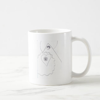 Class Symbol Song Razz 555 Classic White Coffee Mug