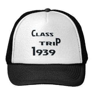 Class Trip 1939 Trucker Hat