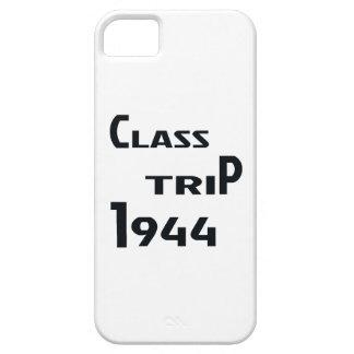 Class Trip 1944 iPhone SE/5/5s Case