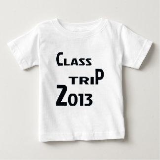Class Trip 2013 Tee Shirt