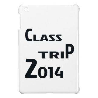 Class Trip 2014 Cover For The iPad Mini
