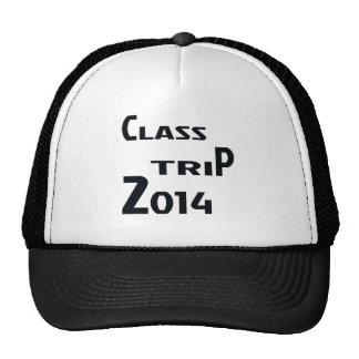 Class Trip 2014 Trucker Hat