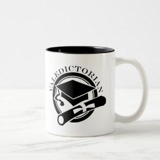 Class Valedictorian Gift Coffee Mug