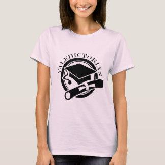 Class Valedictorian Gift T-Shirt