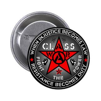 CLASS WAR - Fight The Power Button
