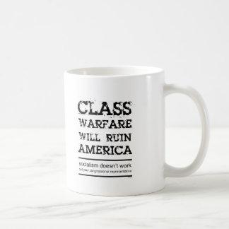 Class Warfare Coffee Mug
