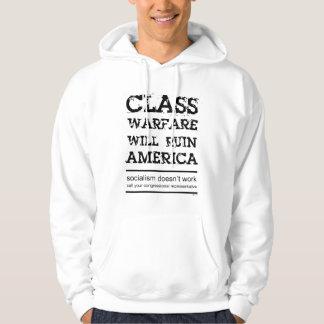 Class Warfare Hoodie