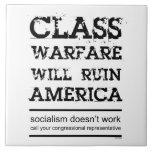 Class Warfare Tile