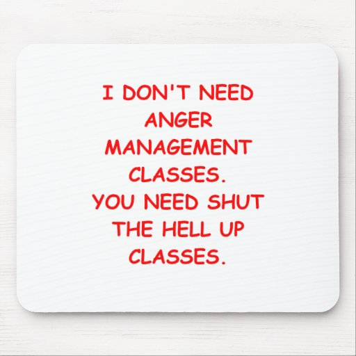 CLASSES.png Mouse Pad