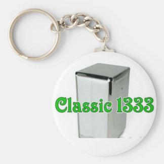Classic1333 Keychain