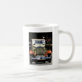 Classic 1928 Berliet. Coffee Mug