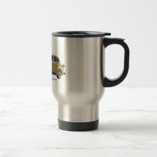 Classic_1938_Chevrolet_Textured Travel Mug