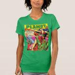 CLASSIC 1940's SCI FI COMICS COVER T-Shirt