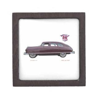 Classic_1950_Nash Caja De Regalo De Calidad