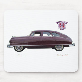 Classic_1950_Nash Mouse Pad