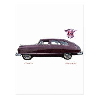 Classic_1950_Nash Postcard