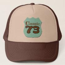Classic 1973 Hat
