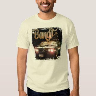 Classic 1977 Trans Am Bandit T Shirt