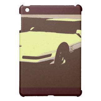 Classic 1992 Car iPad Mini Covers