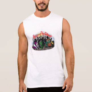 Classic 24th Annual Long Dance Sleeveless Tee