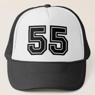 Classic 55th Birthday Trucker Hat