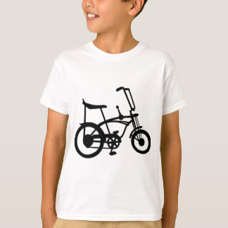 CLASSIC 60'S BIKE BICYLE SCHWINN STINGRAY BIKE T-Shirt