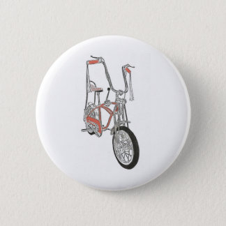 Classic 60's Bike Sting Ray Button