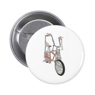 Classic 60's Bike Sting Ray Button