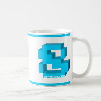 Classic 8-Bit Mug