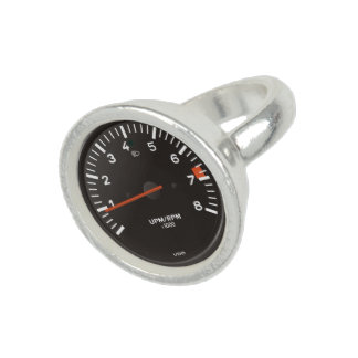 Classic 911 rev counter (old air-cooled car) rings