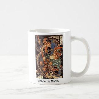 Classic Academic Ronin mug