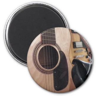 Classic Acoustic Magnet