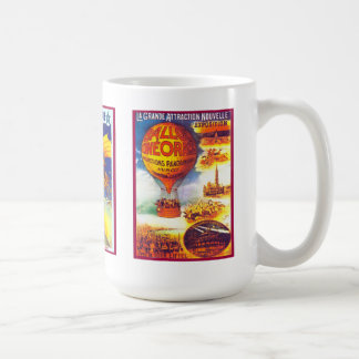 CLASSIC AIR SHOW POSTERS COFFEE MUG