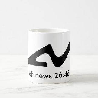 Classic alt.news Mug