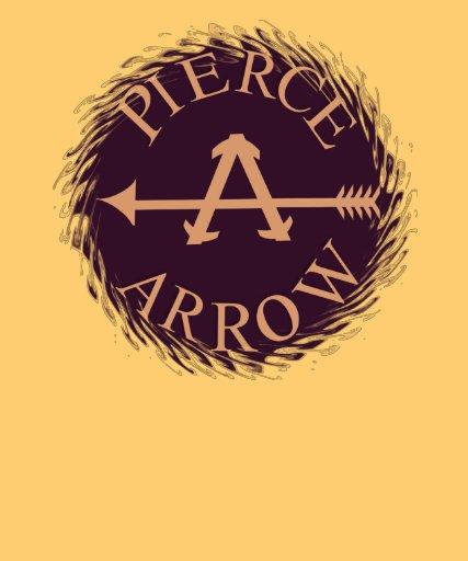 Classic american car logo pierce arrow tee shirt zazzle for American classic logo