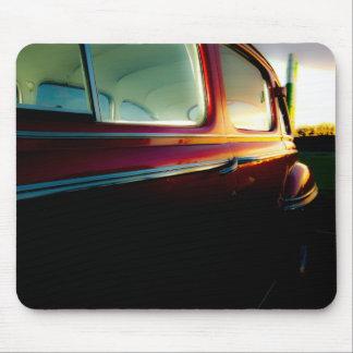 Classic American Car Mousepad