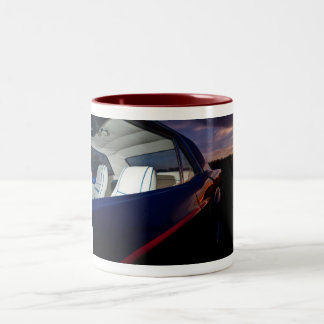 Classic American Car Mug