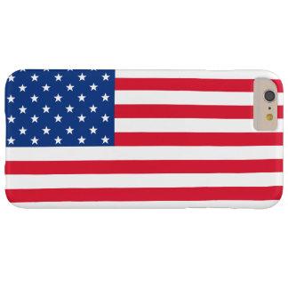 Classic American Flag iPhone 6 Plus Case