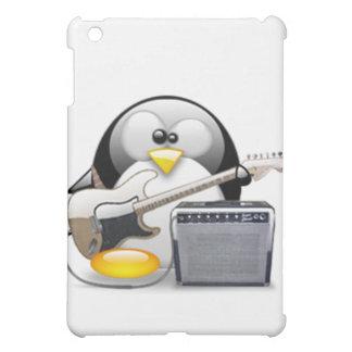 Classic American Guitar and Amplifier Tux iPad Mini Cover