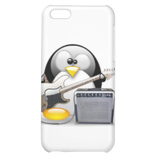 Classic American Guitar and Amplifier Tux iPhone 5C Cases
