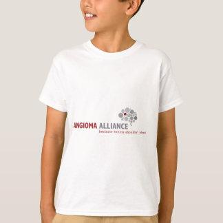 Classic Angioma Alliance Logo Gear T-Shirt