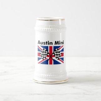 Classic Austin Mini Beer Stein