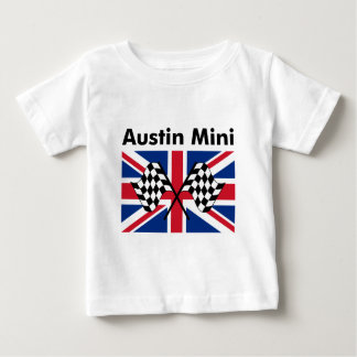 Classic Austin Mini Infant T-shirt